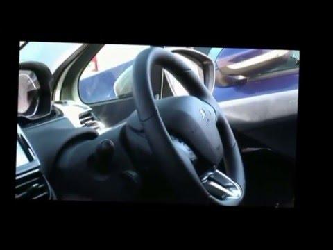 SHOWREEL CAMERAMAN- GRANT ARROW -  CORPORATE : Peugeot 208 Launch Soweto