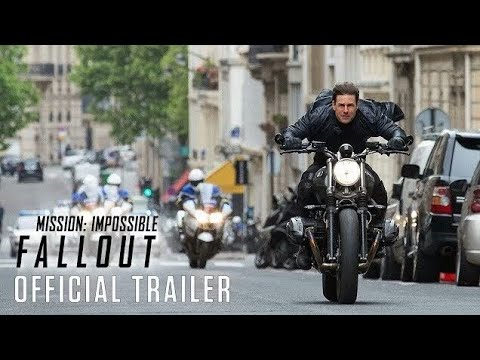 Mission Impossible Fallout Official Full online 2 Full-HD