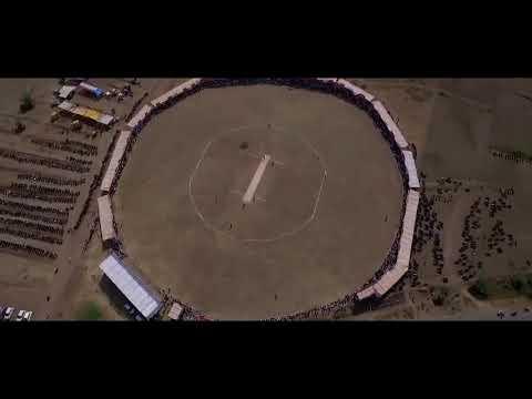 Thane cricket 2017 full song