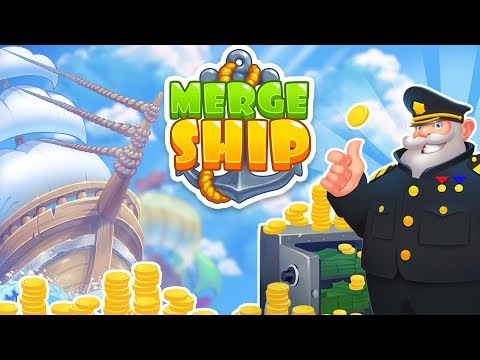Merge Ship: Idle Tycoon 1