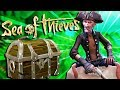 The Quest for the KRAKEN! - Sea of Thieves Gameplay Livestream