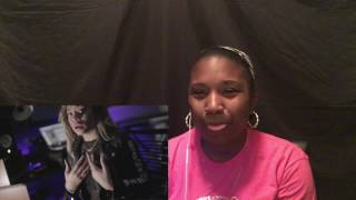 Miss Mulatto- Response Diss (Young Lyric Back2Back) [Prod. By @Blakkbeats] REACTION!!!