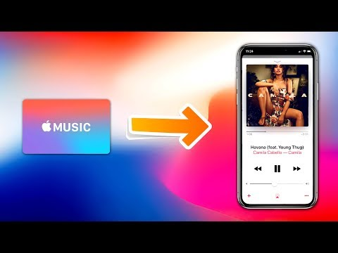 Download FREE Music to Apple Music Library on iPhone, iPad & iPod