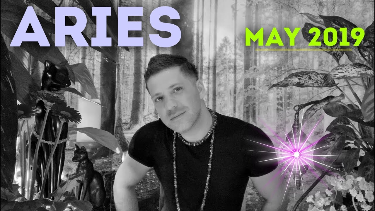 ARIES May 2019 | SURPRISING SITUATION - AMAZING OUTCOME - Success & LOVE -  Aries Horoscope Tarot