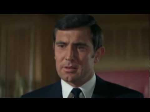 On Her Majesty's Secret Service Teaser Trailer (Modern)