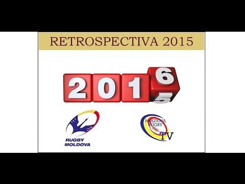 Rugby Moldova retrospectiva rugbystica 2015