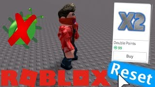 Game Pass, Reset Button & FIX - Make A Simulator Game on ROBLOX Episode 3