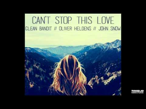Frank Carmine – Can't Stop This Love