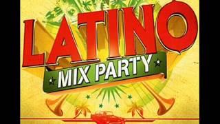 Sesión reggaeton/comercial agosto 2014 (latino mix party)