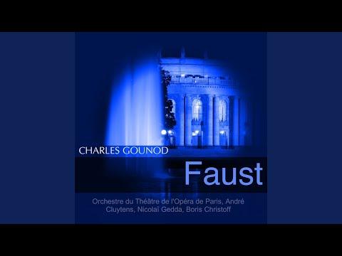 Faust, Act III:
