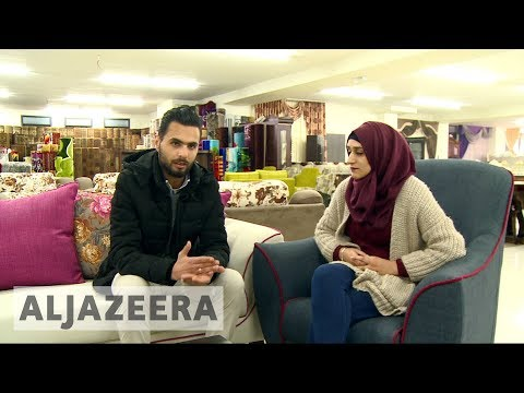 Palestinians fight for marriage, residency in Jerusalem