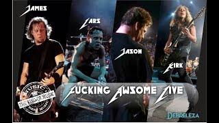 Metallica - Bleeding Me (Fucking Awsome Live)