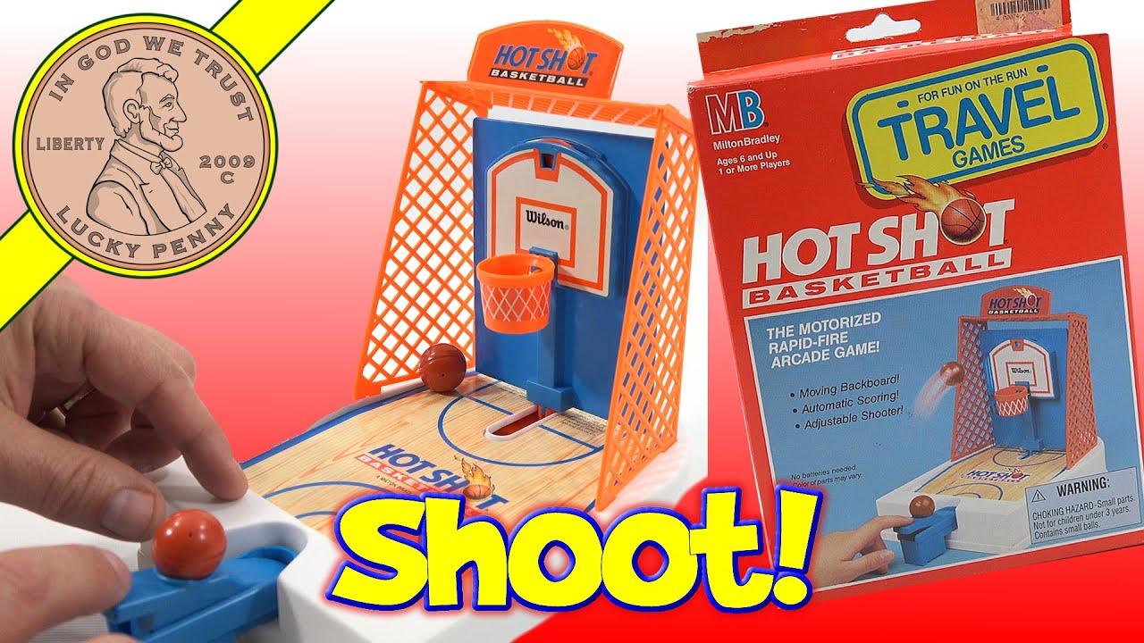 Hot Shot Game