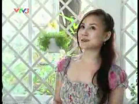 Thăm nhà ca sĩ Vy Oanh