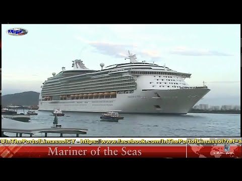 Mariner of the Seas - RCCL