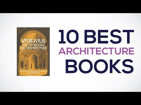 10 Best Architecture Books
