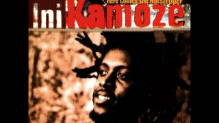 Ini Kamoze - Here Comes the Hotstepper (Dany Lorence Bootleg)