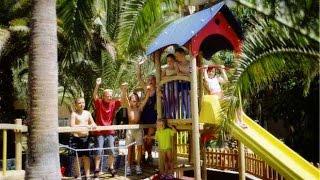 видео Отдых на Тенерифе с детьми. Отдых с детьми на любой вкус!