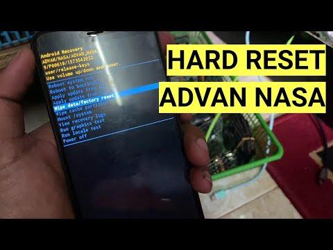 Melakukan hard reset untuk hp androit Lupa pasword/pola sendiri tanpa harus dibawa ke tukang servis..