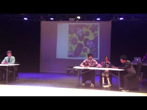 PATH Preserving, Archiving, and Teaching Hiphop, Inc. 2015 PATH HipHop Summer Academy Last Cypher