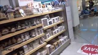 Дьюти фри Афины. Hellenic Duty free Shops.(Небольшая экскурсия по дьюти фри Афинского аэропорта. Афинский аэропорт : ..., 2014-09-22T13:00:02.000Z)