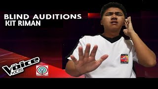 the voice kids August 24, 2019 | Kahit di mo na alam by Kit | The Voice Kids Blind Audition 2019