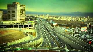 Tehran تهران خودمون - سیروان خسروی