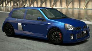 メーカー:ルノースポール 車種:クリオ V6 Phase2 '03 エンジン:ES9J4...
