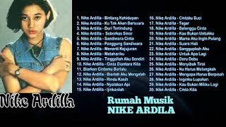 BEST 30 LAGU NIKE ARDILA TERPOPULER FULL ALBUM || Rumah Musik