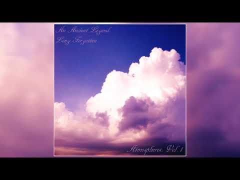 An Ancient Legend, Long Forgotten - Atmospheres, Vol.1 (Full Album)