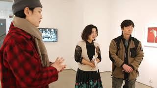 12명의 작가가 풀어내는 영감을 준 작가 오마주 전시