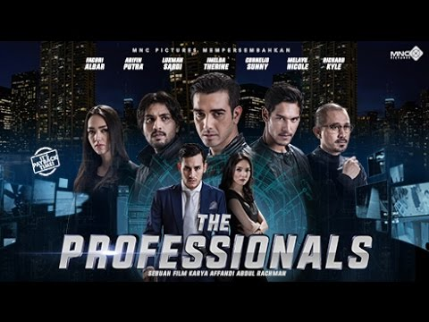 OFFICIAL TRAILER THE PROFESSIONALS | MULAI 22 DESEMBER 2016 DI BIOSKOP