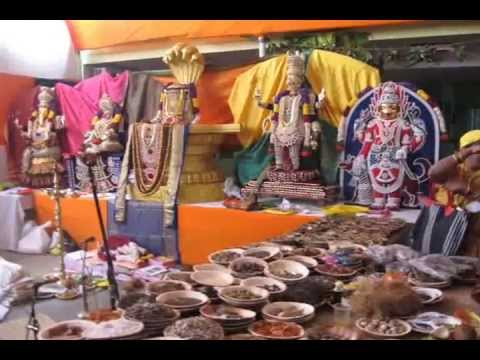 Sri Annapoorani Kaasi Yaathirai - Movie Part 4/5