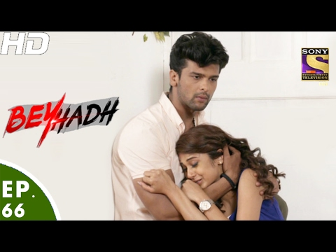 Thumbnail: Beyhadh - बेहद - Episode 66 - 10th January, 2017