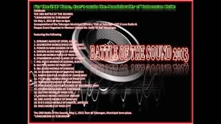 Lets Dance - DJ JB Ragatak Battle Mix 4