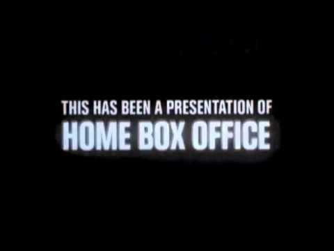 Home Box Office logo