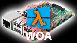 Playing Half-Life 1 on Raspberry Pi 3 with WoA