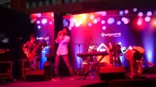 Bheegi Bheegi Si- Live By Friends N Strangers