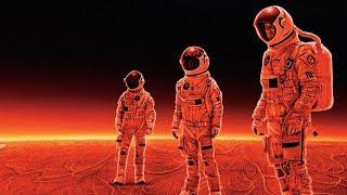 10 лучших фильмов про Марс