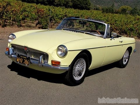 For Mgb Sale Midget
