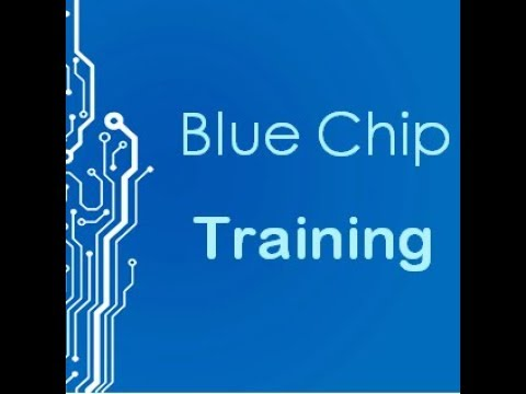 Blue Chip Training and Consulting Corporate Video