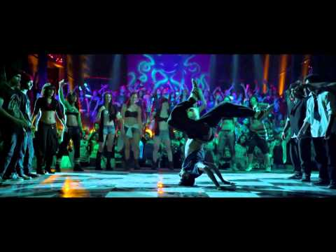 MUQABALA PRABHU DEVA OFFICIAL SONG VIDEO !! HD QUALITY!! ABCD!!