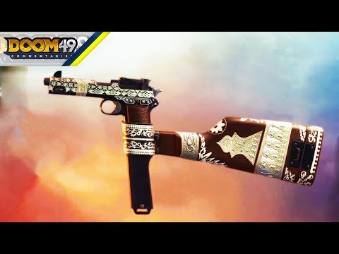 BATTLEFIELD 1 BEST NEW WEAPON TIPS - BF1 Multiplayer Gameplay