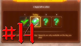 Heroes Of Camelot - Episode 14 - Temporal Supply Chest ( Day 2 ) Thumbnail