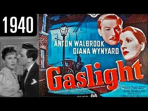 Gaslight - Full Movie - GREAT QUALITY 720p (1940) thumbnail