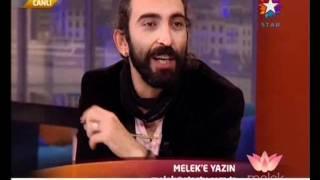 Mehtap Erel NaraMaxx Sponsorluğunda Star TV deMelekProgramında