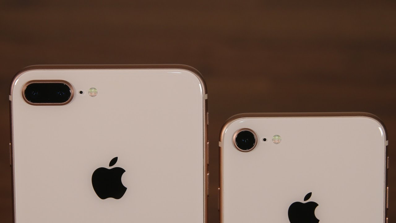 IPhone 8 Vs Plus Camera Differences You Need To Know