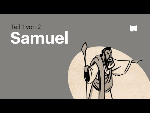 Das erste Buch Samuel