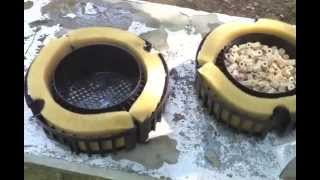 Fluval FX5  Canister Filter Cleaning Process Step-by-Step