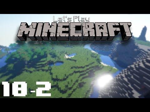 Let's Play: Minecraft! [10-2] Steinweg 08/19